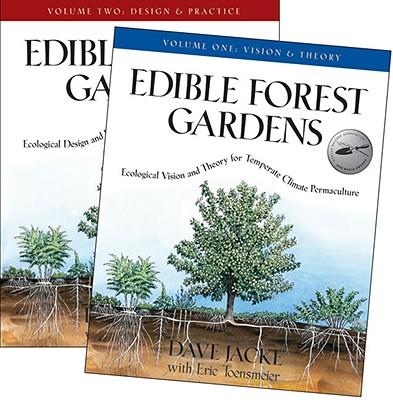 Edible Forest Gardens By Jacke, Dave/ Toensmeier, Eric